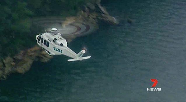 В Австралии упал в реку самолет – все погибли