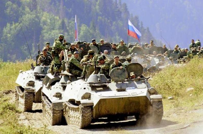Не критично: в ВСУ назвали количество российских военных в Беларуси