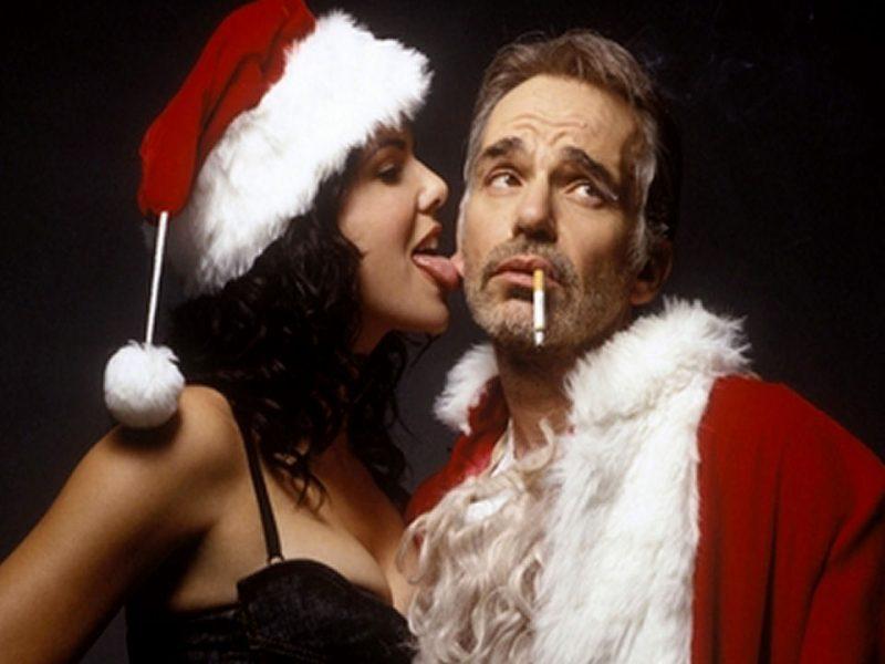 Рождественские фильмы, которые поднимут настроение