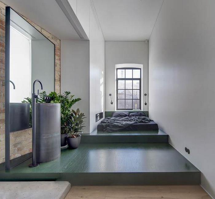 Киевская квартира одержала победу в международном конкурсе дизайна 1