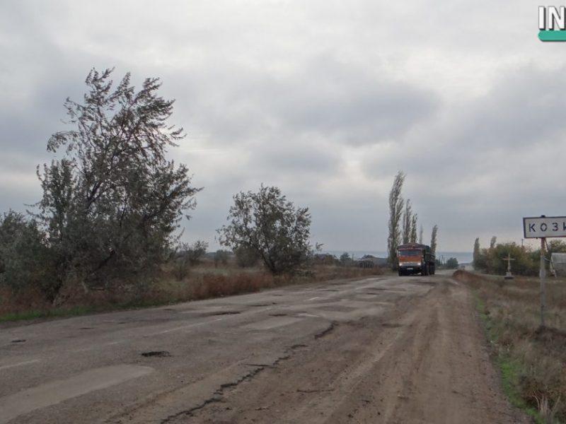 """На дорогах Украины появятся """"успокоители"""" дорожного движения"""