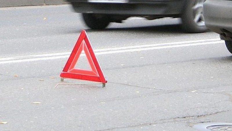 Гад. В Вознесенске неизвестный водитель сбил двух подростков и бросил их на дороге