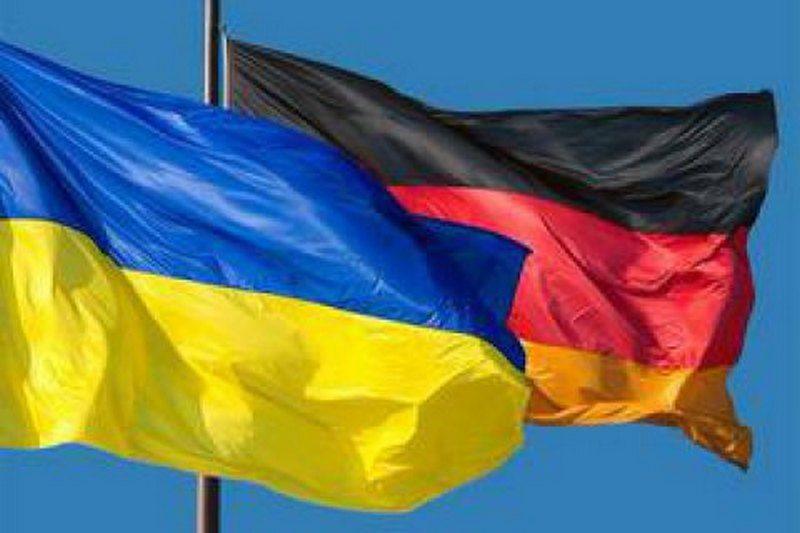Германия виделит 5,8 млн евро на помощь Украине