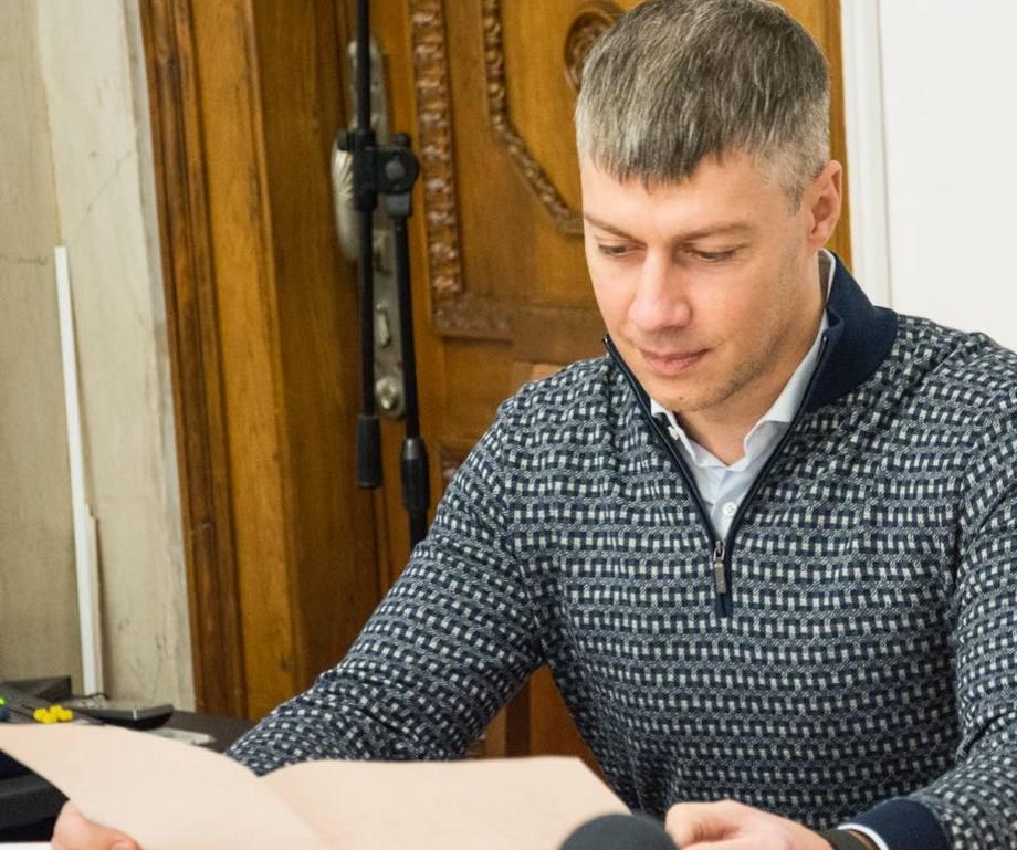 Одесский суд запретил партии «Миколаївці» пользоваться нынешним названием 11
