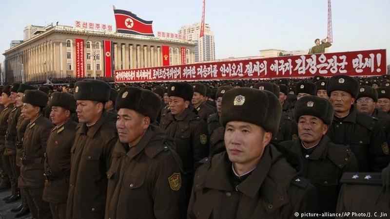 Отреагировали на военные учения: Северная Корея снова пригрозила США ядерной войной