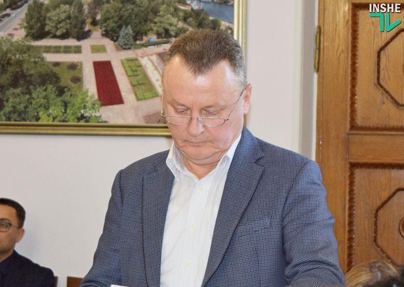 «Если мы говорим о справедливости, значит, мы говорим»: и.о. городского головы Николаева поручила в течение недели опубликовать все договоры о наружной рекламе