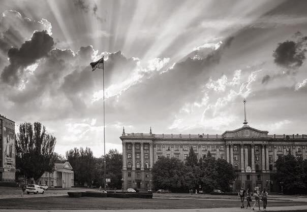 Девять квартир для участников АТО и силовиков выделил исполком Николаевского горсовета