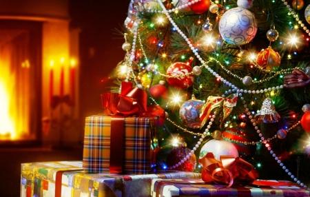 Первый украинский город отказался от елки и новогодних мероприятий из-за COVID-19
