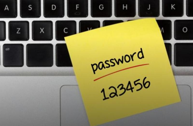 Эксперты опубликовали новый рейтинг самых опасных паролей