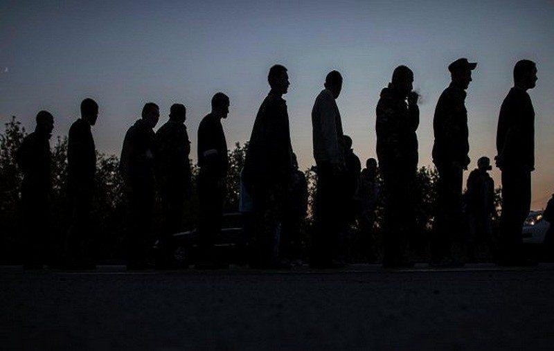 В Украину из плена возвращается 6 моряков