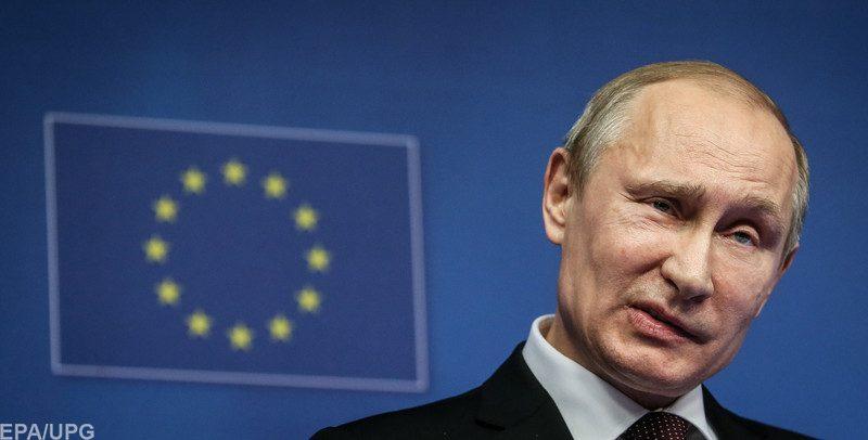 В НАТО заявили, что Россия уничтожает мировой порядок