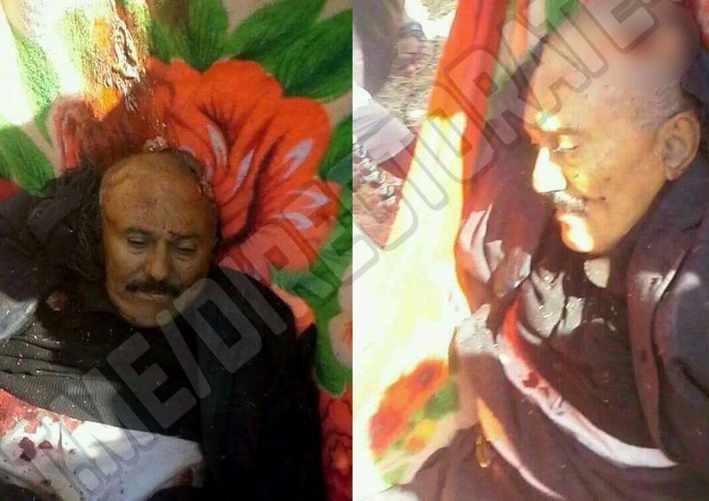 Бывший президент Йемена Салех убит бывшими союзниками-хуситами