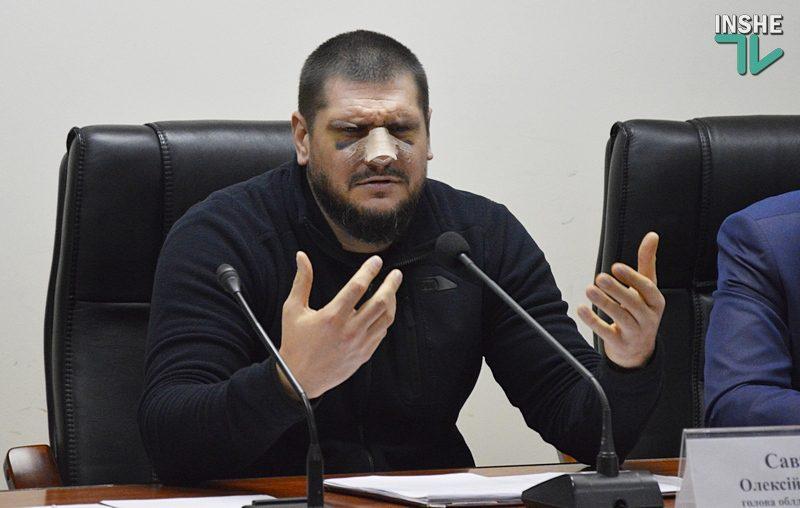 В кабинете губернатора задержан руководитель аэропорта с  700 тыс. грн. Это часть взятки для Савченко