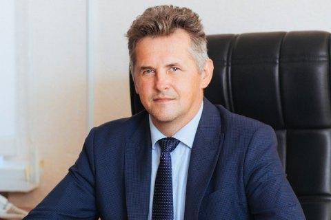 Мэра Скадовска, избранного от «Самопомочи», отстранили от должности через суд