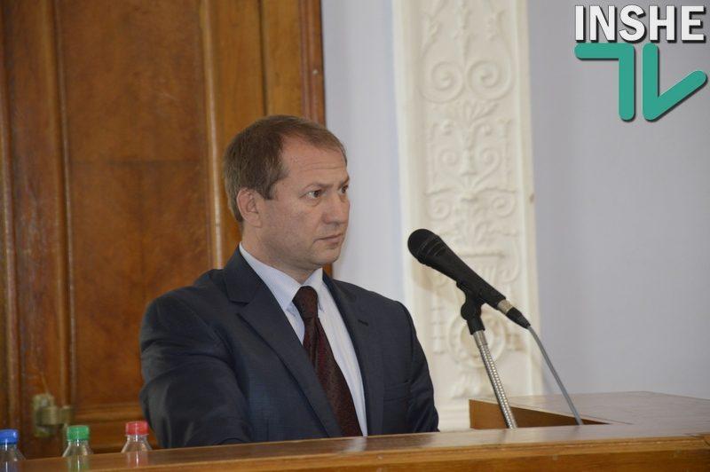 Степанец о переходе на прямое абонирование общежитий Николаева: «На некоторых объектах работы уже завершены на 100%, часть проектов еще на экспертизе»