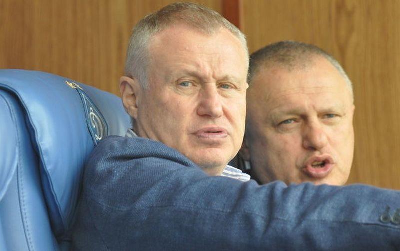 Суд удовлетворил иск Суркисов против ПриватБанка по взысканию почти 10 млрд