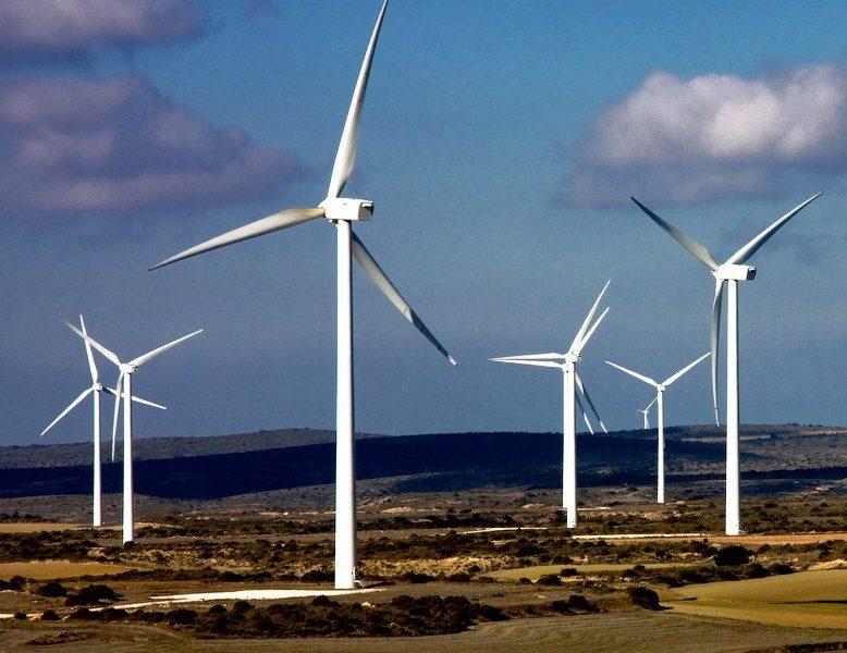 Подписан договор о строительстве в Херсонской области комплекса ветроэлектростанций