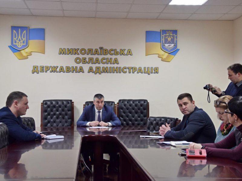 На что именно была потрачена субвенция из бюджета Николаева на спортгородок в парке Победы