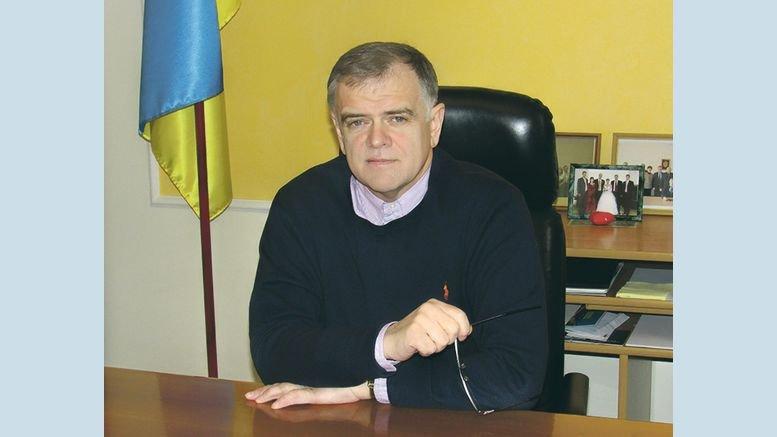 Умер «Горожанин года-2000» Валентин Берегуля, экс-руководитель Николаевского отделения НБУ