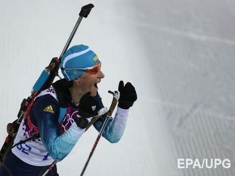 «Бронза» – тоже хорошо: украинская биатлонистка вернется с медалью с этапа Кубка мира
