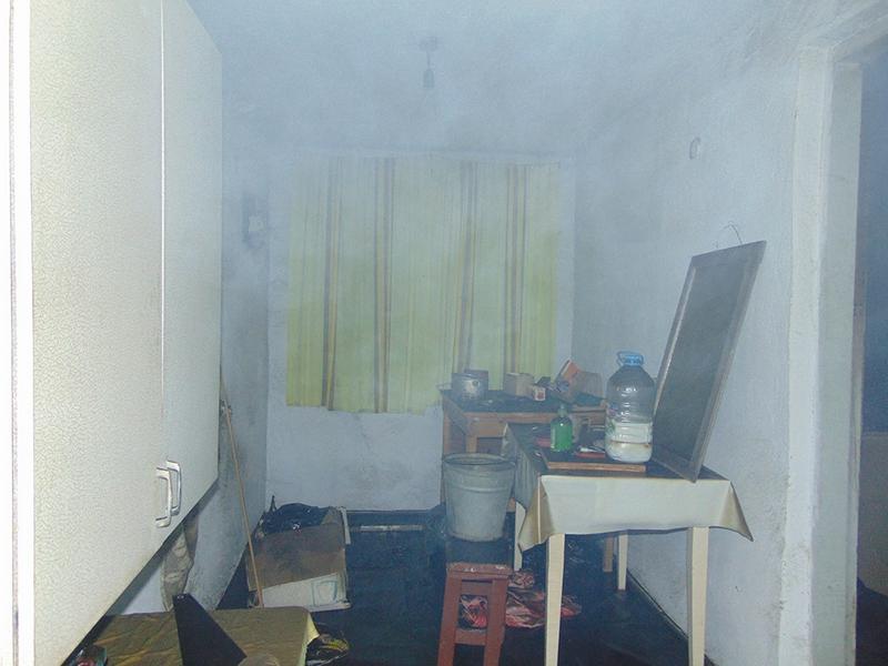 Курение в постели стоило жизни жителю Николаевской области