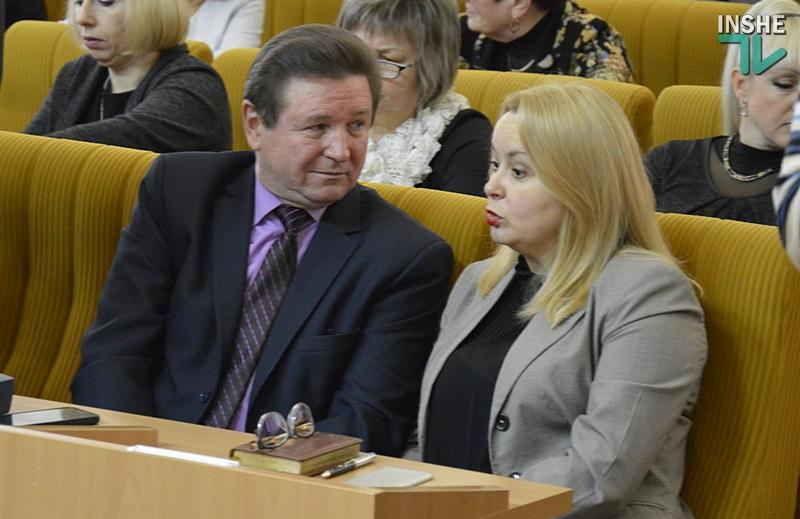 """""""Человеческий капитал"""": Савченко потребовал, чтобы в каждой школе Николаевщины к 1 сентября был интернет и Wi-Fi 3"""