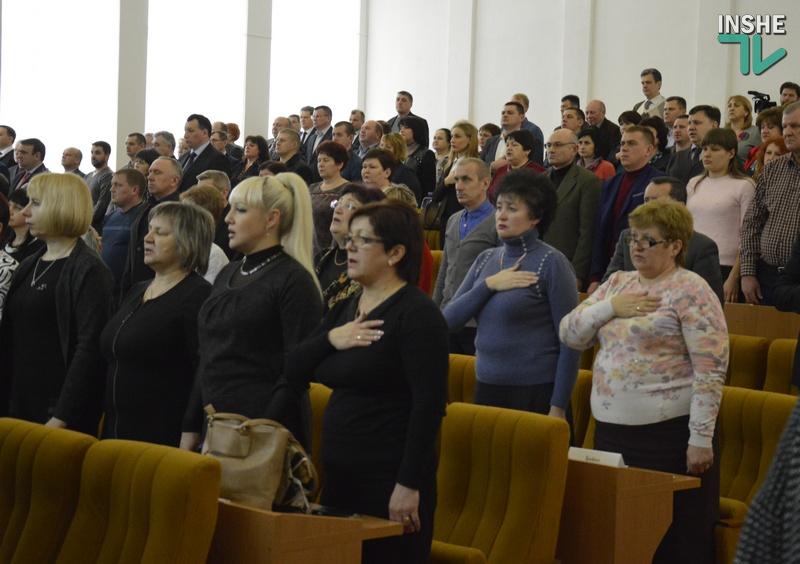 """""""Человеческий капитал"""": Савченко потребовал, чтобы в каждой школе Николаевщины к 1 сентября был интернет и Wi-Fi 11"""