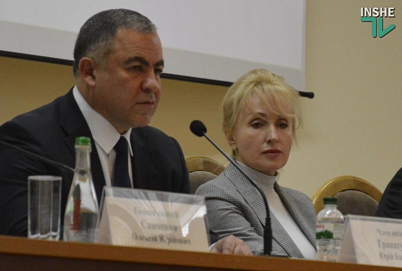 """""""Человеческий капитал"""": Савченко потребовал, чтобы в каждой школе Николаевщины к 1 сентября был интернет и Wi-Fi 13"""