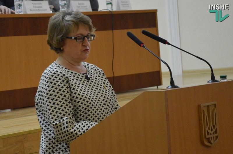 """""""Человеческий капитал"""": Савченко потребовал, чтобы в каждой школе Николаевщины к 1 сентября был интернет и Wi-Fi 17"""