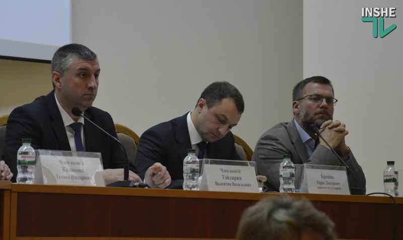 """""""Человеческий капитал"""": Савченко потребовал, чтобы в каждой школе Николаевщины к 1 сентября был интернет и Wi-Fi 21"""