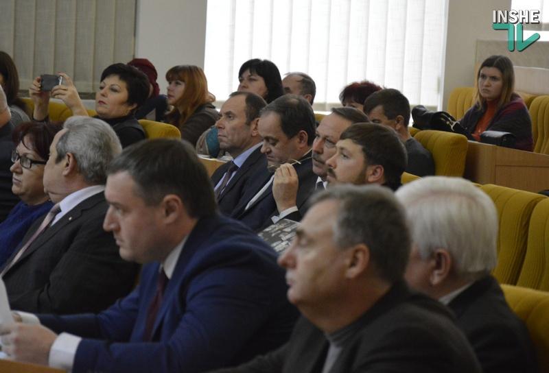 """""""Человеческий капитал"""": Савченко потребовал, чтобы в каждой школе Николаевщины к 1 сентября был интернет и Wi-Fi 23"""