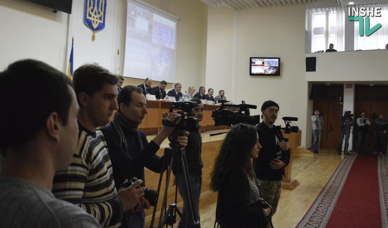 """""""Человеческий капитал"""": Савченко потребовал, чтобы в каждой школе Николаевщины к 1 сентября был интернет и Wi-Fi 27"""