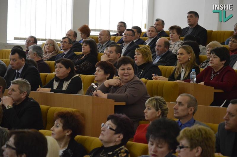 """""""Человеческий капитал"""": Савченко потребовал, чтобы в каждой школе Николаевщины к 1 сентября был интернет и Wi-Fi 29"""