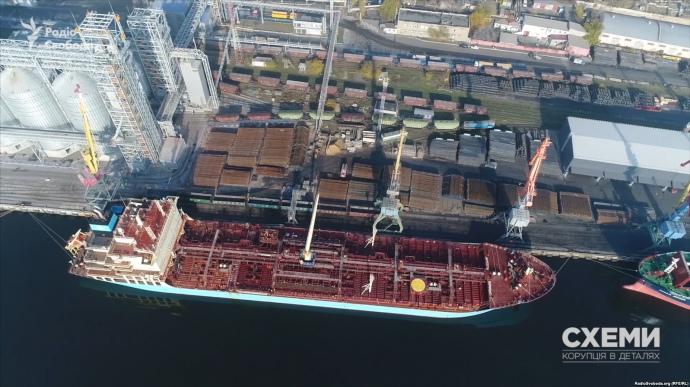 Морозим все! Рабочая группа при Николаевском горсовете предлагает наложить мораторий на любые решения по развитию портового комплекса