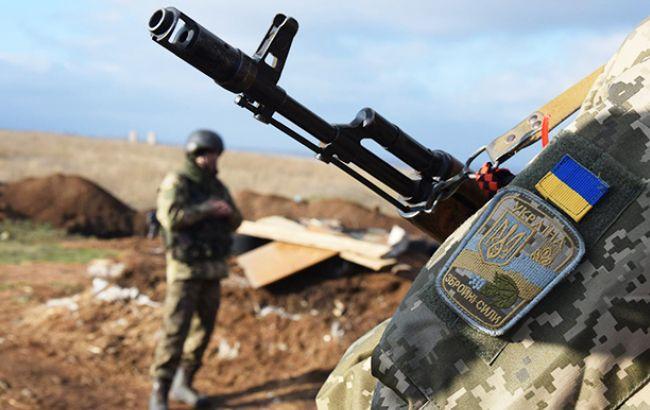 Боевики 10 раз нарушили режим прекращения огня на Донбассе, пострадавших нет