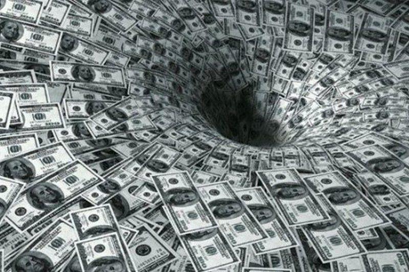 Украина не получит в марте €500 млн. от Евросоюза. А они бы очень пригодились уже в апреле