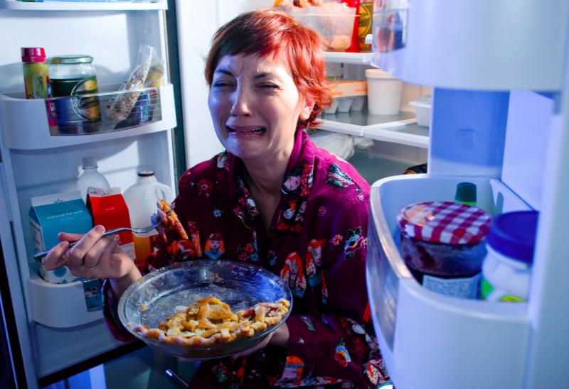 Какая диета увеличивает риск преждевременной смерти – исследование