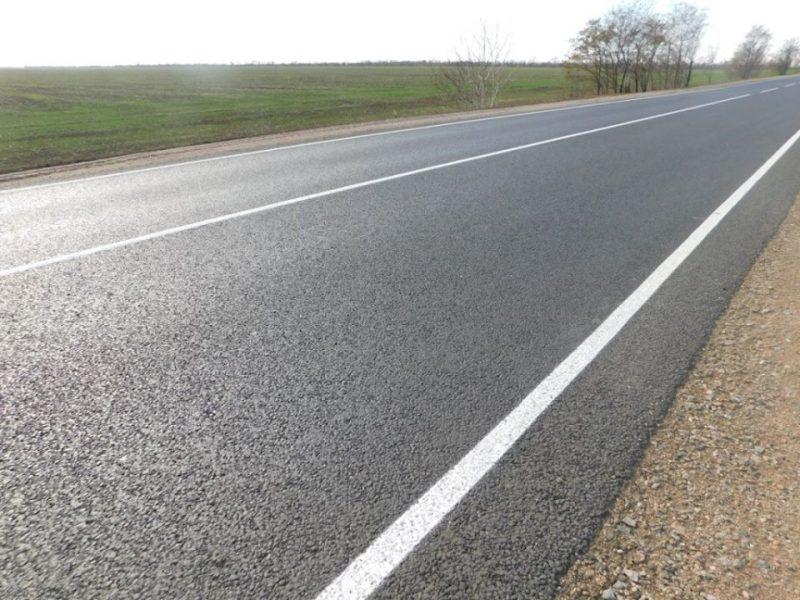 Больше трех тысяч километров местных дорог Николаевщины поменяли хозяина