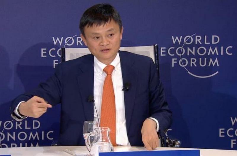 Основатель Alibaba: «Когда у тебя больше миллиарда доллара – это не твои деньги, это твоя ответственность»