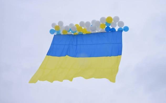 «Я за флаг» – губернатор Николаевщины Виталий Ким (ВИДЕО)