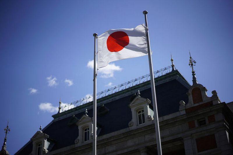 Теракт в новогоднюю ночь в Японии: известно о 8 пострадавших