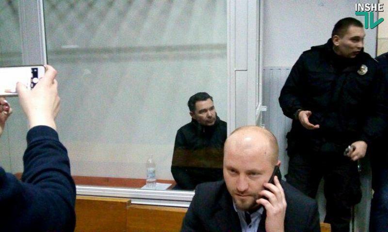 «Копеечное дело»: избрание меры пресечения помощнику депутата Копейки — его адвокат также потребовал отвода судьи