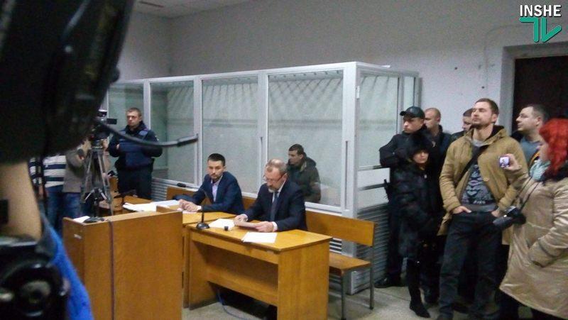 «Копеечное дело»: избрание меры пресечения сыну депутата Копейки – и его адвокат настаивает на отводе судьи