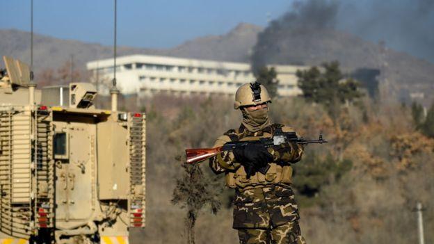 Эвакуация продолжается: в Кабул прибыл еще один самолет из Украины 1