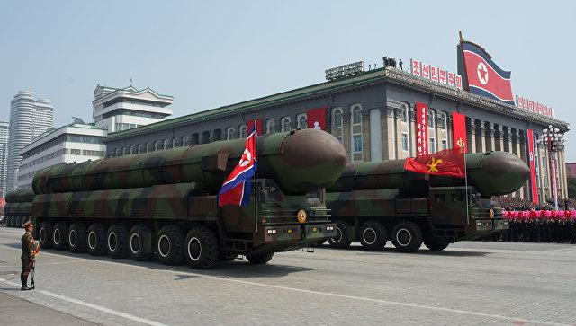 В КНДР разработали миниатюрные ядерные устройства, – ООН