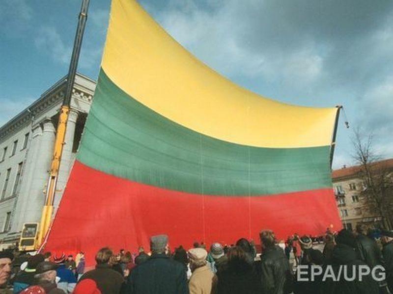 ЕС поможет Литве усилить контроль за границей с Беларусью