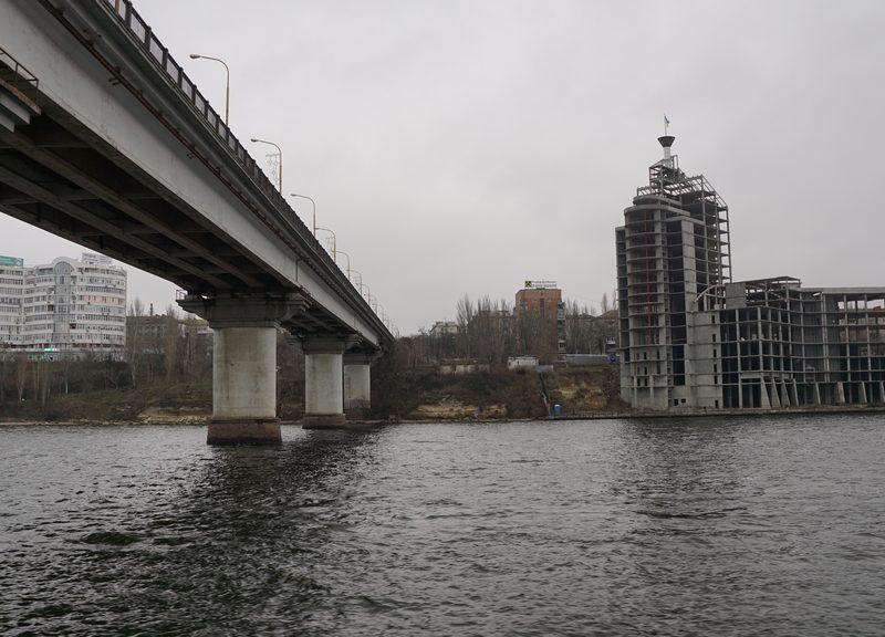 Мининфраструктуры предлагает сделать мосты платными