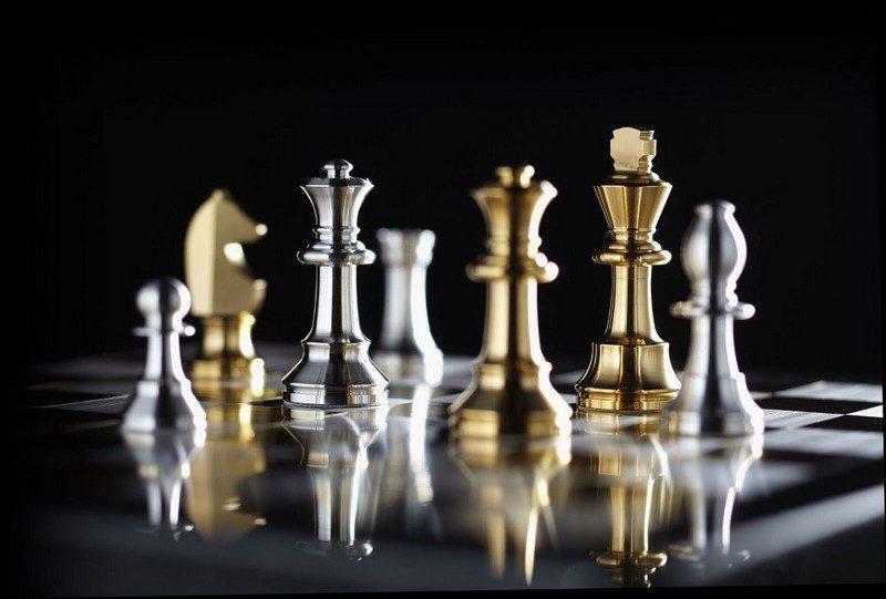 Николаевский шахматист Андрей Прудников выиграл турнир в Чехии