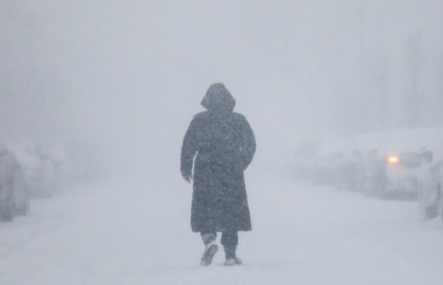 Спасатели предупредили об осложнении погодных условий в Украине