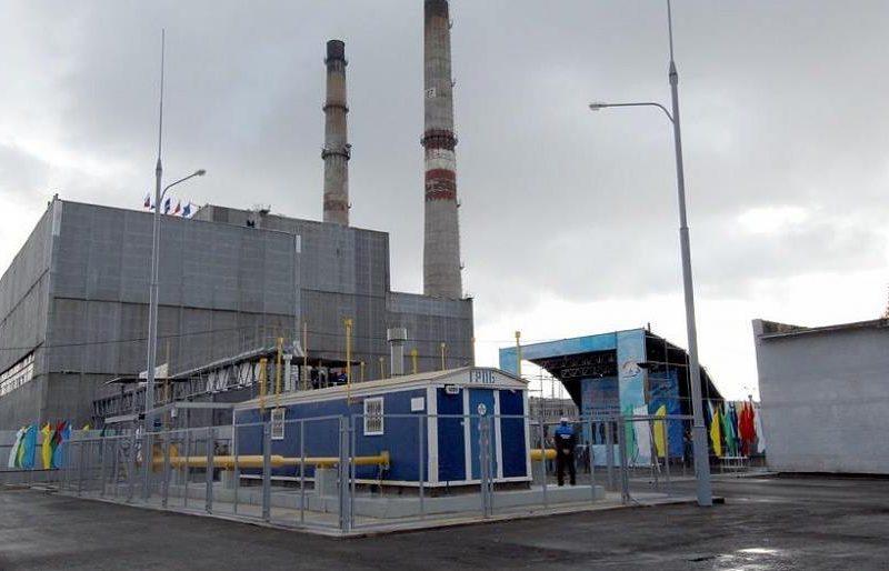 В ФГИУ сложили цену Николаевской ТЭЦ — она будет продана за 57 млн.грн. Если будет…